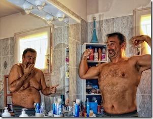 se regarder-miroir