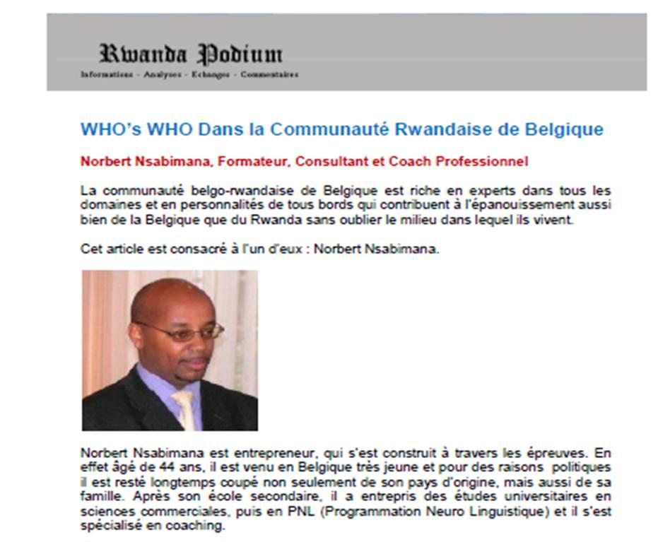 Image article rwanda-podium