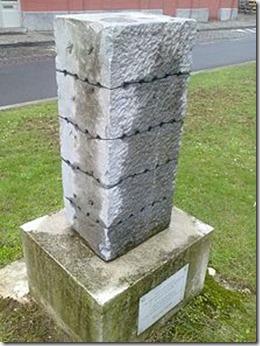 Monument pour Martin Gray