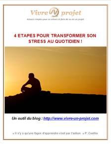 Transformer son stress au quotidien-formulaire