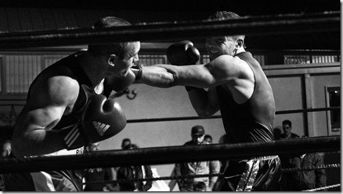Adversité-boxe