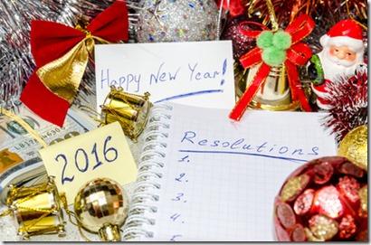 Comment Réussir Vos Résolutions Et Réaliser Vos Projets Cette Année?
