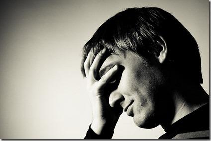 stress, culpabilite