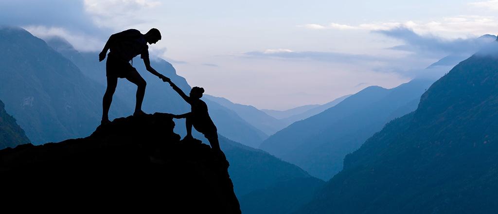 Comment faire évoluer votre management vers le sommet?